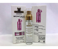Roses Musk Montale 30 мл с феромонами