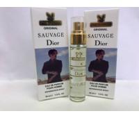 Sauvage Christian Dior 30 мл с феромонами
