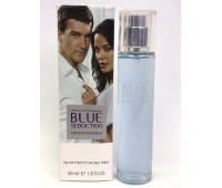 Blue Seduction For Men Antonio Banderas edt 55 мл с феромонами