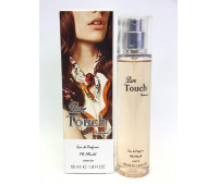 Pure Touch Pour Homme edp 55 мл с феромонами