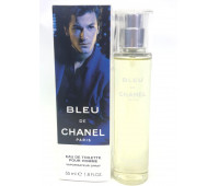 Bleu De Chanel edt 55 мл с феромонами