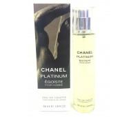 Egoiste Platinum Chanel edt 55 мл с феромонами