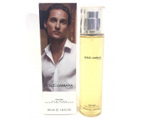 The One For Men Dolce & Gabbana edt 55 мл с феромонами