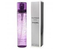 Chanel Egoiste Platinum 80 мл