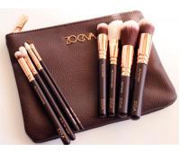 Кисти для макияжа Zoeva набор