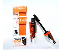 Тушь Bourjois Volume 1 Seconde