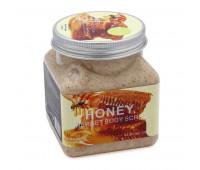 Скраб для тела Sherbet Body Scrub Honey 350 мл