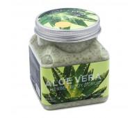 Скраб для тела Sherbet Body Scrub Aloe Vera 350 мл