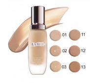 Тональный крем La Mer The Soft Fluid Long Wear Foundation 6 цветов 30 мл