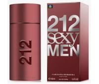 Carolina Herrera  212 Sexy Men (Euro A-Plus)