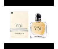 Giorgio Armani Because It's You (Euro A-Plus)