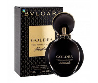 Bvlgari Goldea The Roman Night Absolute (Euro A-Plus)
