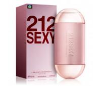 Carolina Herrera 212 Sexy (Euro A-Plus)