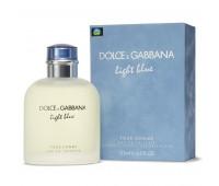 Dolce&Gabbana Light Blue Pour Homme (Euro A-Plus)