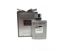 Allusive Canale Sport Fragrance World 100 мл муж