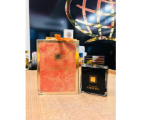 The Scent Of Ambero Fragrance World 100 мл муж