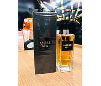 Ambre Nuit Fragrance World 100 мл унисекс