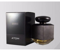 Atom Grey Fragrance World 100 мл муж