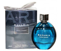 Bavaria Pour Homme Fragrance World 100 мл муж