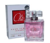 Chic Pour Femme Voyage Fragrance 100 мл женский
