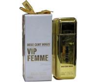 Vip Femme Fragrance World 100 мл жен
