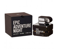 Epic Adventure Night Pour Homme Emper 100 мл муж