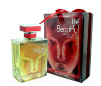 The Beautiful Mind Escentric 04 Fragrance World 100 мл жен