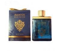 Aventos Blue For Him Fragrance World 100 мл муж