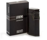 Legend Black Eau De Toilette For Men Emper 100 мл муж