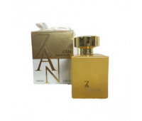 ZAN eau De Parfum Fragrance World 100 мл жен