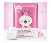 Освежающая маска для лица BIOAQUA