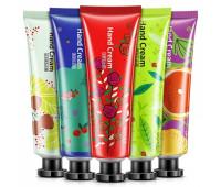 Крем для рук Bioaqua Plant Extract Fragrance Moisturizing Nourishing Hand Cream