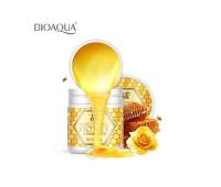 Парафиновая Маска для рук с мёдом Honey Hand Wax BIOAQUA