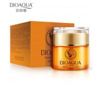 Увлажняющий крем для лица с лошадиным жиром BioAqua Horse Oil Ointment  50 г