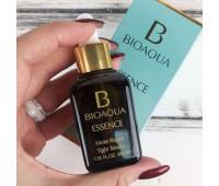 Антивозрастная сыворотка Bioaqua Advanced Moist Repair Essence с гиалуроновой кислотой