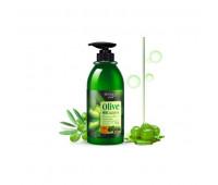 Шампунь для волос с маслом оливы 400 мл