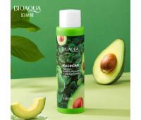 Тонер подтягивающий кожу с никотинамидом и экстрактом авокадо BIOAQUA Niacinome Avocado Toner 200 мл