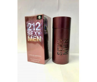 212 Sexy Men Carolina Herrera 100 мл Европа