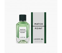 Match Point Lacoste 100 мл Евро