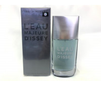 L'Eau Majeure D'Issey Issey Miyake edt 100 мл EURO