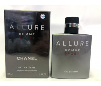 Allure Homme Sport Eau Extreme Chanel edt 100 мл EURO