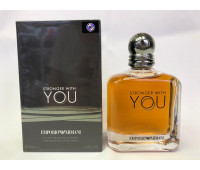 Stronger With YOU Giorgio Armani edt 100 мл EURO