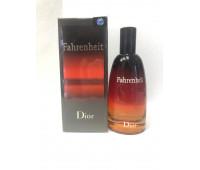 Christian Dior Fahrenheit 100 мл Европа