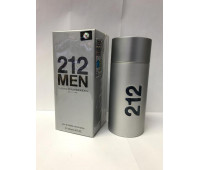212 Men Carolina Herrera 100 мл Европа