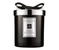 Свеча ароматная Oud & Bergamot 200 г