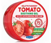 Многофункциональный гель с томатом Moisture Soothing Gel Tomato