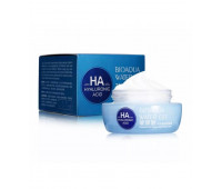 Крем для лица с гиалуроновой кислотой BioAqua Water Get Hyaluronic Acid Cream  50 мл