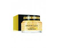 Крем для лица 24K Pure Gold Venzen