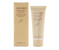 Крем для рук Shiseido Moisturizing Whitening  Hand Cream