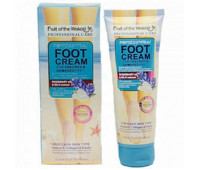 Крем для ног Foot Cream Rosemary oil & Silk extract